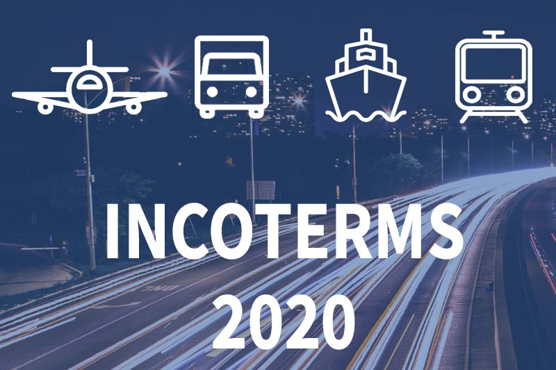 What are Incoterms Rules?